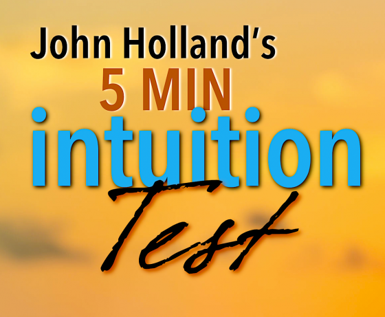 How to Live an Intuitively-Led Life | Online Webinar